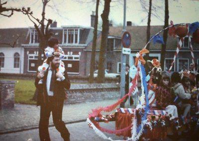 Koninginnedag (jaren '80)